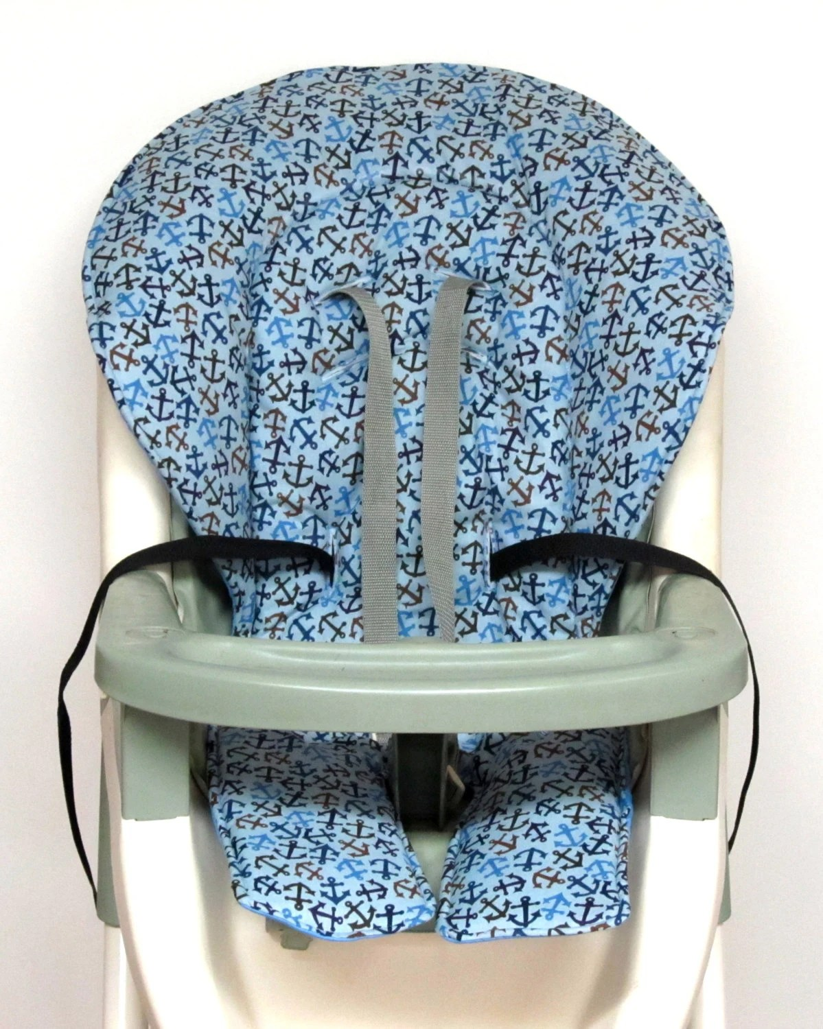 Baby High Chair Cover Nautical High Chair Cover Graco Baby Accessory Replacement