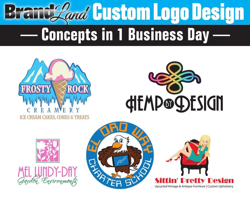 Logo design Custom Logo Logo Design Business Logo Custom