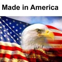 "1-1/2"" USA Made - Hard Wood Cabinet Pulls / Drawer Knobs ..."
