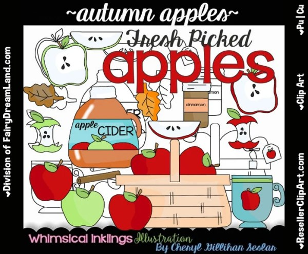items similar autumn apples