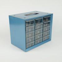 Akro Mils Storage Cabinet Blue Storage Cabinet Metal Parts