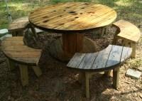 Table Basse Bois Touret  Wraste.com