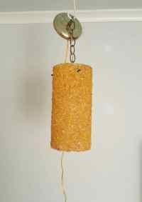 Vintage Mid Century Modern Pendant Light Hanging Lamp Orange
