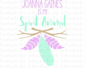 Download Joanna gaines is my spirit animal - Etsy