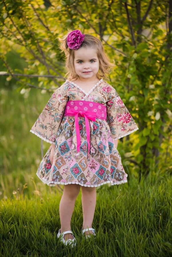 Toddler Easter Dresses Little Girl Clothes Dress