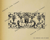 French 18th Century Ornat...