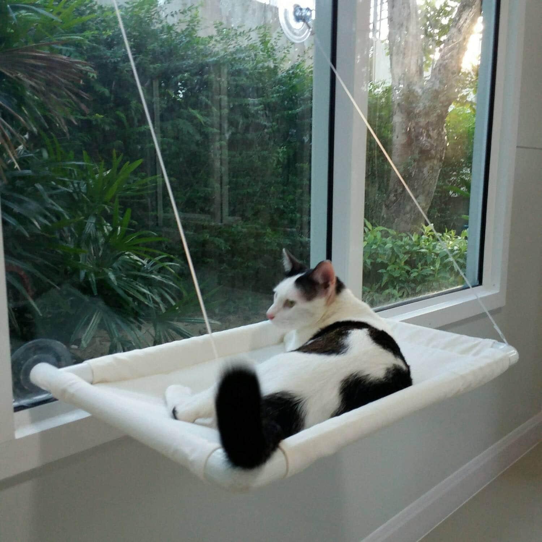 Window Cat Bed Cat Bed Cat Cot Cat Hammock Pets Bed Small