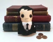 Jim Moriarty - Sherlock p...