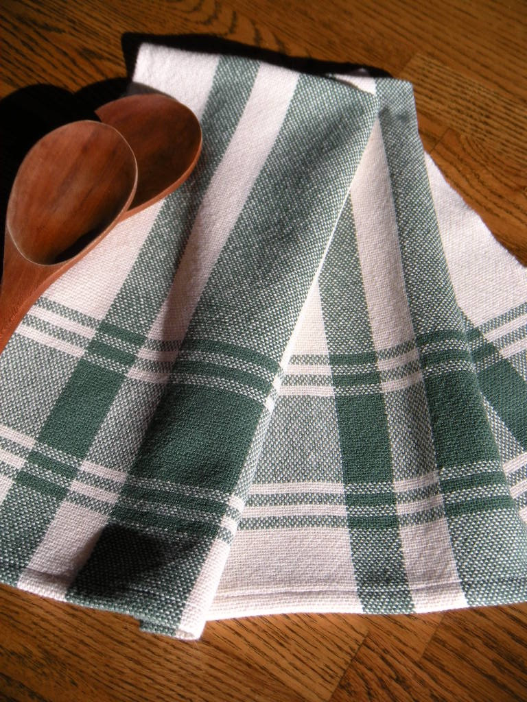 kitchen dish towels aid sale hand woven tea towel cotton by thistleroseweaving
