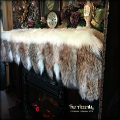 Mongolian Fur Chair Cover Covers For Desk Chairs Premium Faux Rugs Throw Blankets And Bedspreads By Furaccents