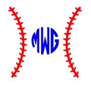 baseball softball svg dxf eps design