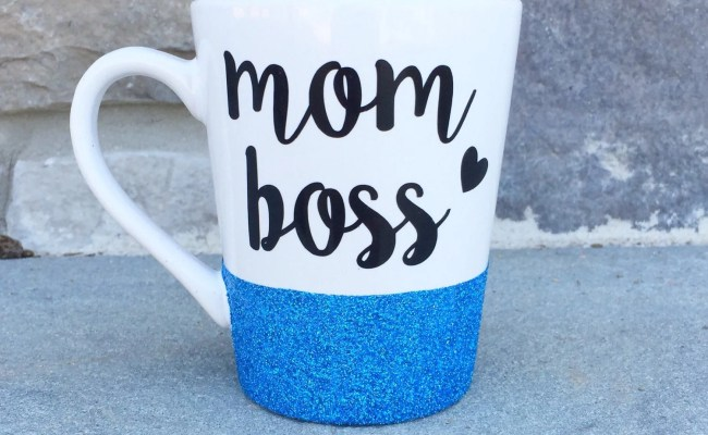 Mom Boss Mom Gifts Gifts For Her Mother S Day Gifts