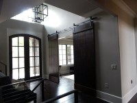 Items similar to ATLANTA Custom Barn Doors - Interior Barn ...