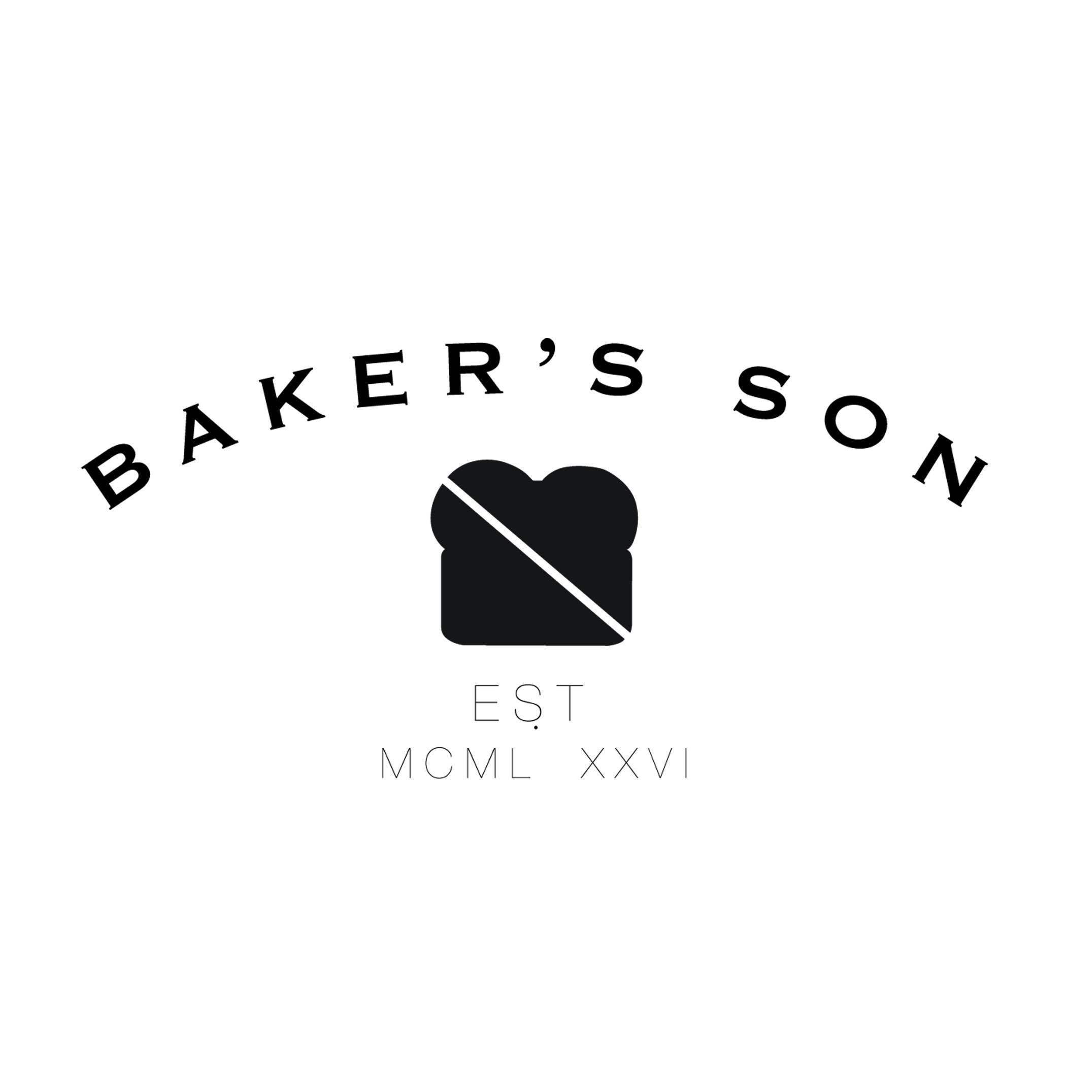 Baker's Son by BakersSon on Etsy
