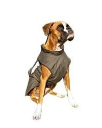 Boxer Extra Warm Winter Dog Coat Large Dog Jacket Custom