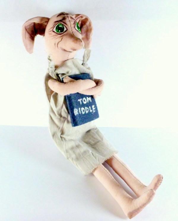 Dobby Doll Harry Potter House Elf