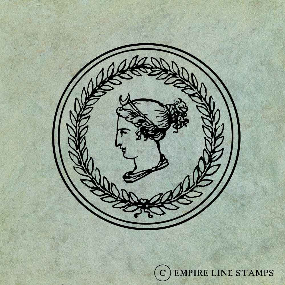 Classical Greek Style Cam...