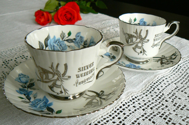 25th Wedding Anniversary Gift Vintage By VintageNatureGreece