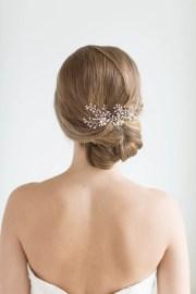 crystal bridal hair pins wedding