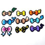 hair bows pokemon eeveelution
