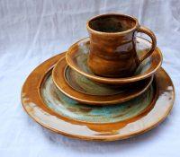 Tuscan Dishes Dinnerware & Tuscan Dinnerware | Tuscan ...