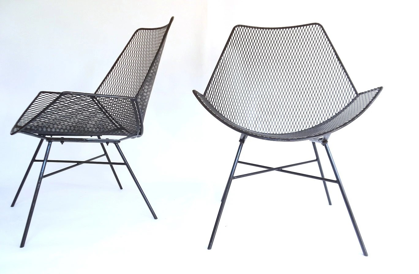 outdoor wire chairs where to buy modernist metal patio garden chair