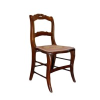 Antique Needlepoint Chair | newhairstylesformen2014.com