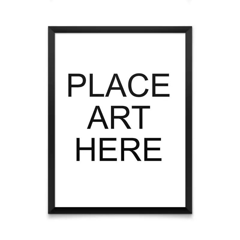 Frame Mock Up, Frame Mockups, Frame PSD, Artwork Display