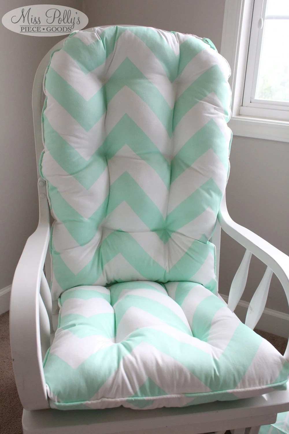 glider rocker chair cushions shower walgreens custom cushions/ rocking