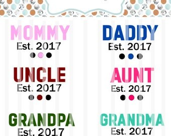 Reasons I Love Being a Grandma, Grandpa, Daddy, Mommy ...