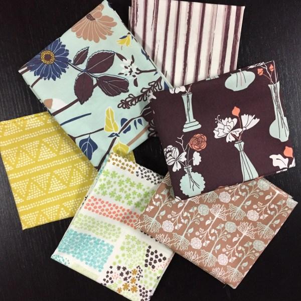 Cultivate Bonnie Christine Art Fabrics - 6