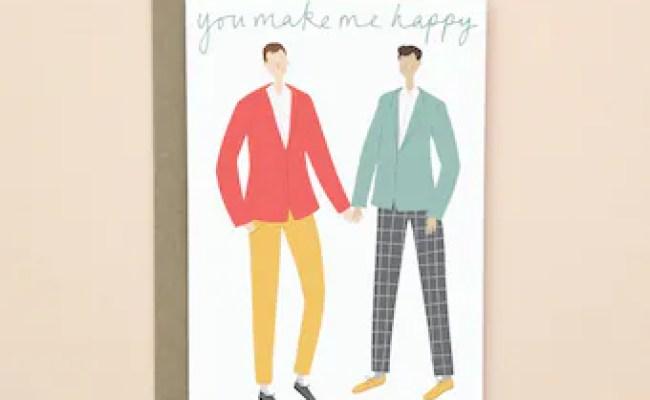 Gay Boyfriend Gift Etsy