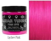 hot pink hair dye