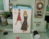Vintage 1977 Simplicity 8...