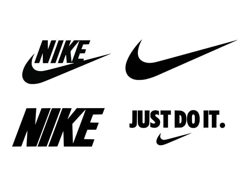 Download Nike svg just do it svg svg dxf cricut silhouette cutting