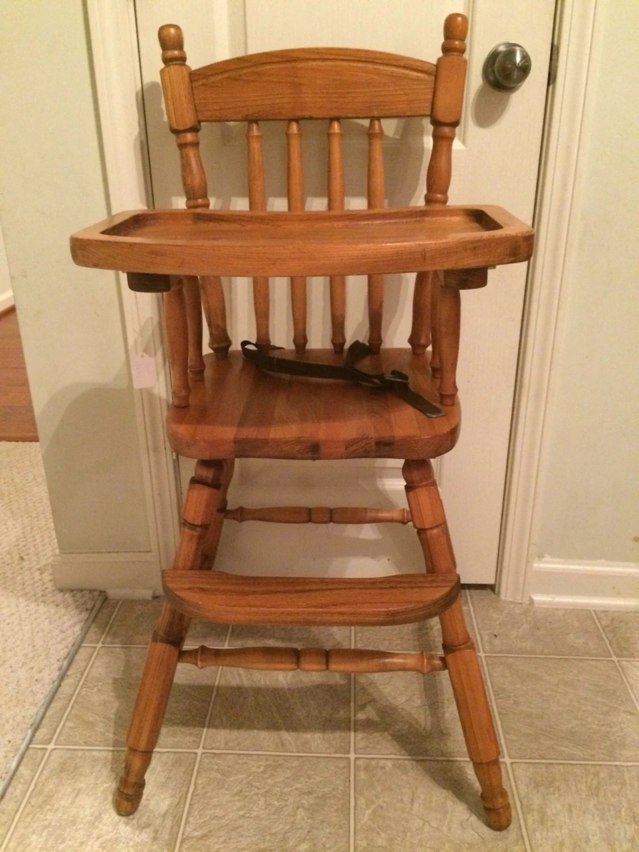Elevated Chair Facingwalls