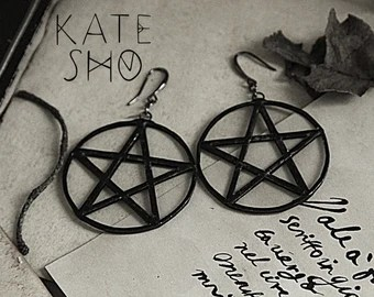 Image result for wicca pentacle