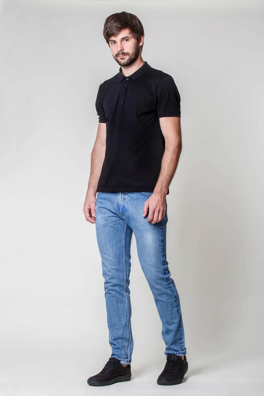 Jeans 80er Männer