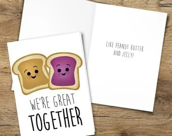 Download Pb and j   Etsy