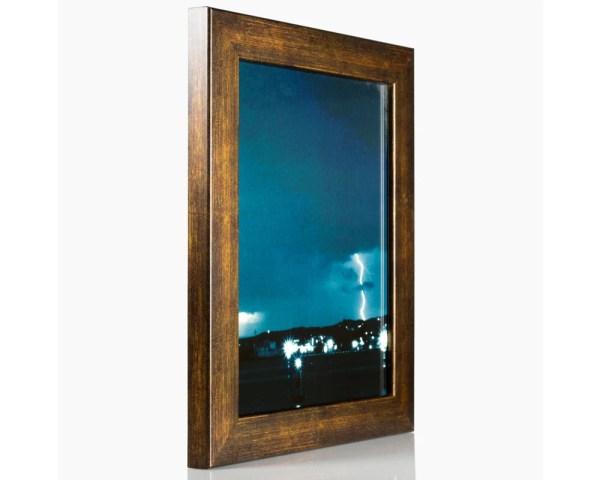 Craig Frames 13x19 Modern Aged Copper Frame