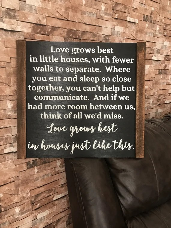 Download Love Grows Best In Little House Just Like This Farmhouse