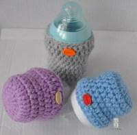 Tommee Tippee baby bottle cover Custom made bottle insulator