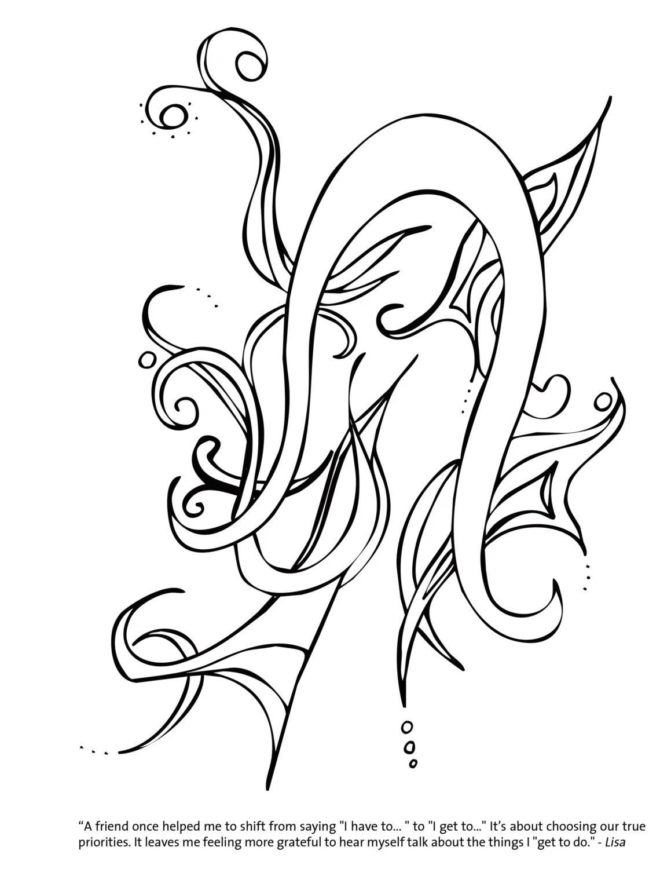 Chakra colouring pages throat chakra vishuddha chakra