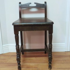Vanity Chairs With Back Steel Chair Manufacturers In Chennai 1930 39s Telephone Vintage