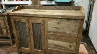 YOUR Custom Rustic Barn Wood Changing Table and Dresser FREE