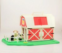 Fisher Price Farm Fisher Price Toys Fisher Price Barn