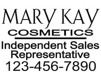 mary kay consultant