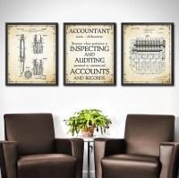 Accountant art | Etsy