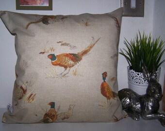 Pheasant Decor Etsy UK