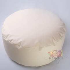 Meijer Bean Bag Chair Makeup Artist Portable Beanbag For Photography Studio Sized Poser